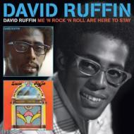 David Ruffin / Me N Rock N Roll Are Here To Stay