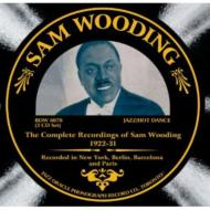 Complete Recordings Of Sam Gooding 1922-31 (3CD)