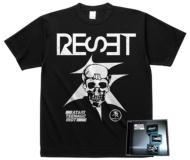Reset (+t-shirt-m)