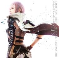 Lightning Returns:Final Fantasy 13 Original Soundtrack Plus