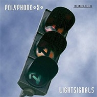 Poyphone X Light Signals