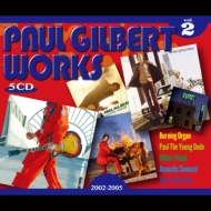 Paul Gilbert Works Vol.2