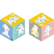20th ANNIVERSARY COMPLETE SINGLE BOX 【3000セット完全生産限定】
