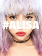#ALISA 植野有砂オフィシャルブック