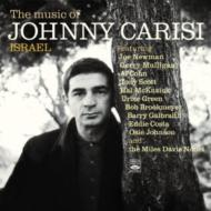 Israel -The Music Of Johnny Carisi