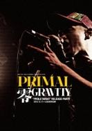 零GRAVITY [PROLETARIAT] RELEASE PARTY 2013/12/27 at LIQUIDROOM -LIVE DVD-