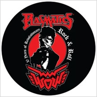 10 Years Of Revolutionary Rock & Roll Picturedisc And Dvd