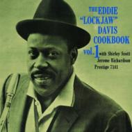 Eddie Lockjaw Davis Cookbook Vol.1 (アナログレコード)