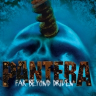 Far Beyond Driven: 20th Anniversary Edition (2CD)
