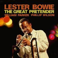 Great Pretender / Steel +Breath