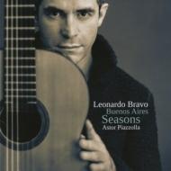 Buenos Aires Seasons -Astor Piazzolla