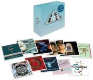 Complete Albums Collection (11CD)