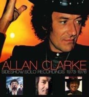 Sideshow: Solo Recordings 1973-1976
