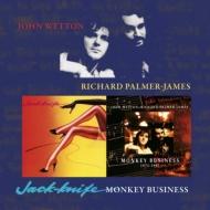 Jack Knife / Monkey Business