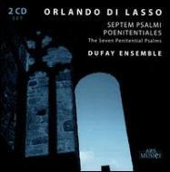 Psalmi Poenitentiales: Dufay Ensemble