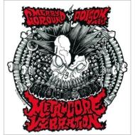 Metalcore Vibration