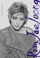 JYJ Magazine No.3 Jejung Japan Edition