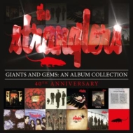 GIANTS AND GEMS: AN ALBUM COLLECTION�i11CD�@BOX SET�j