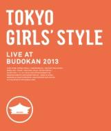 ローチケHMV東京女子流/Tokyo Girls' Style Live At Budokan 2013
