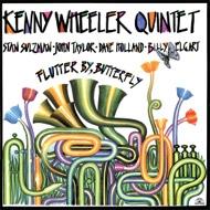 Flutter By, Butterfly (CD付/アナログレコード)