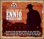 Movie Music Of Ennio Morricone