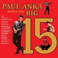 Sings His Big 15