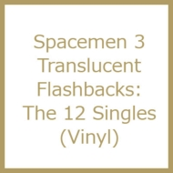 Translucent Flashbacks: The 12 Singles