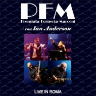 Prog Exhibition 2010 Live In Roma Featuring Ian Anderson