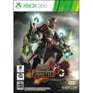 Monster Hunter Frontier GG Premium Package