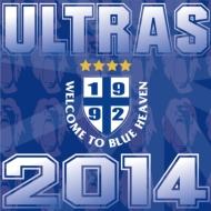 ULTRAS2014 【初回限定盤】(ULTRASマフラータオル付き)