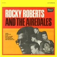 Rocky Roberts & The Airedales