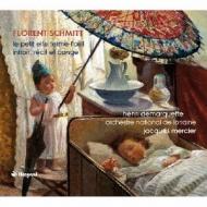 Le Petit Elfe Ferme-l'oeil, Etc: Mercier / Lorraine National O Aline Martin(Ms)Demarquette(Vc)