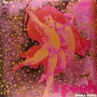 Opera Prima (Hq Vinyl)