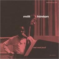 Milt Hinton: East Coast Jazz Vol.5