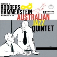 Selections Of Rodgers & Hammerstein