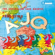HMV&BOOKS onlineAustralian Jazz Quartet/In Free Style (Rmt)(Ltd)