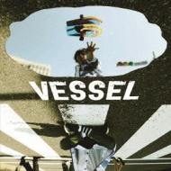 VESSEL【初回限定盤】(CD+DVD)