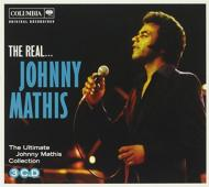 Real...Johnny Mathis