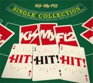 SINGLE COLLECTION「HIT! HIT! HIT!」 (+2DVD+写真集)【初回生産限定盤:デジパック・スリーブ仕様】