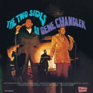 Two Sides Of Gene Chandler
