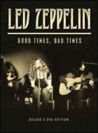 HMV ONLINE/エルパカBOOKSLed Zeppelin/Good Times Bad Times