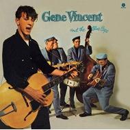 Gene Vincent & The Blue Caps (180グラム重量盤)