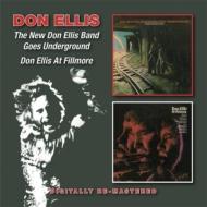 New Don Ellis Band Goes Underground / Don