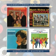 Herman's Hermits / Both Sides Of / There's A Kind Of / Mrs Brown