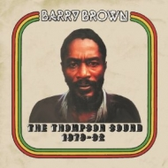 Thompson Sound 1979-82