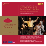 『バグパイプ吹きシュヴァンダ』全曲 トリンクス&シュターツカペレ・ドレスデン、C.ポール、オーウェンズ、他(2012 ステレオ)(2CD)