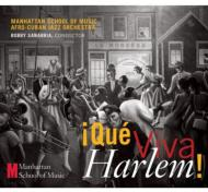 Que Viva Harlem