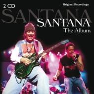 Santana: The Album