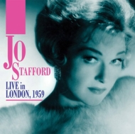 Live In London, 1959