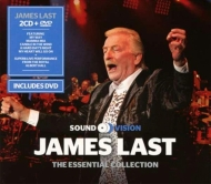 James Last (+pal-dvd)